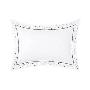 Yves Delorme Frivole oxford pillowcase