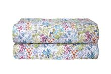Yves Delorme Enfleur bed cover