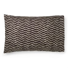 Ralph Lauren Home Black palms pillowcase