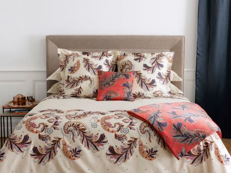 Yves Delorme Parure Fitted Sheet