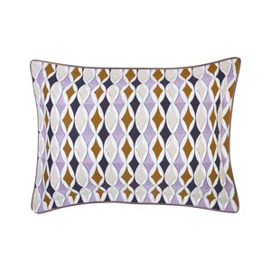 Yves Delorme Gabriel Standard Oxford Pillowcase