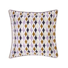 Yves Delorme Gabriel Square Oxford Pillowcase