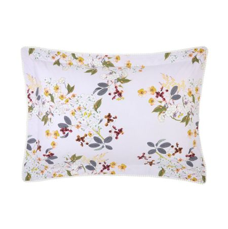 Yves Delorme Louise Oxford Pillow Case