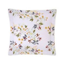 Yves Delorme Louise Square oxford Pillow Case
