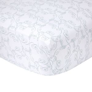 Yves Delorme Louise Fitted Sheet