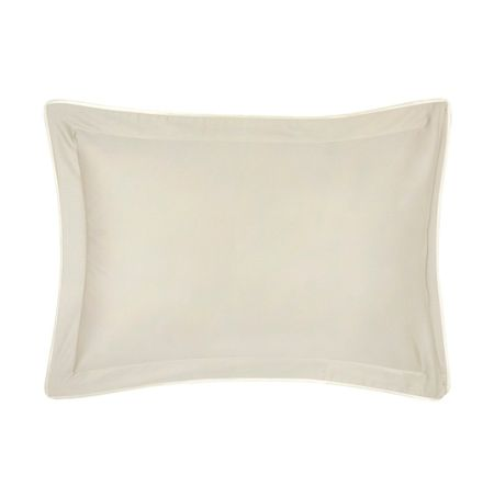 Yves Delorme Opal Oxford Pillowcase