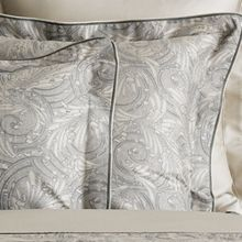 Yves Delorme Opal Square Oxford Pillowcase