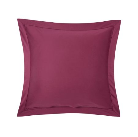 Yves Delorme Romance Square Oxford Pillowcase
