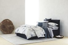 Calvin Klein Alpine meadow duvet cover