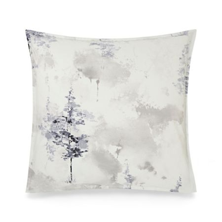 Calvin Klein Alpine meadow square oxford pillowcase