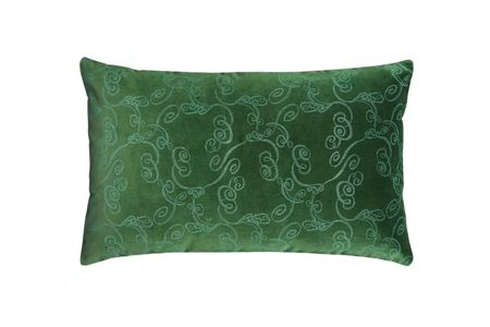 Yves Delorme Louise Amande cushion cover