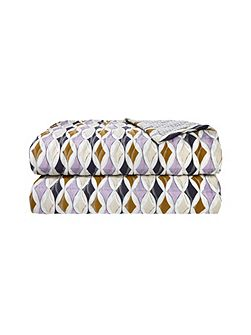 Gabriel quilted bed cover