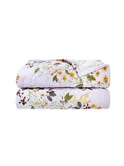 Louise quilted bed cover