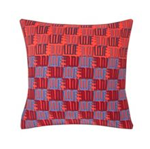 Kenzo Love Square Pillowcase