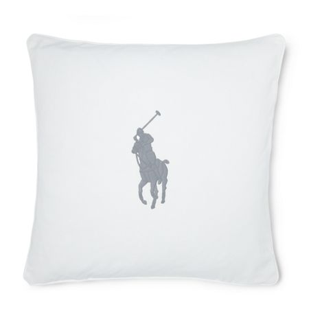 Ralph Lauren Home Pony cushion cover