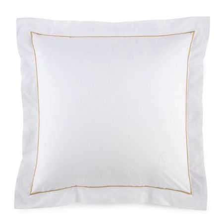 Ralph Lauren Home Westbank Square Oxford Pillowcase