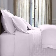 Yves Delorme Triomphe boudoir oxford pillowcase