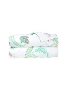 Evasion bed cover