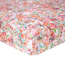 Yves Delorme Milfiori fitted sheet