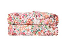Yves Delorme Milfiori bed cover