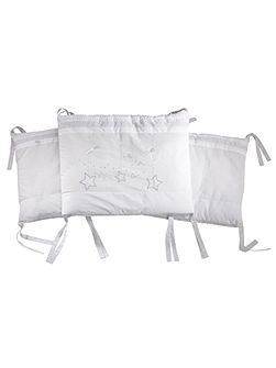 baby elegance cot bed instructions