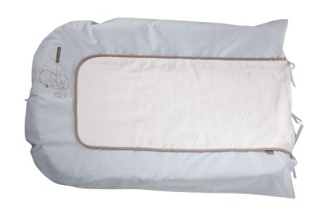 Absorba Cover and mat