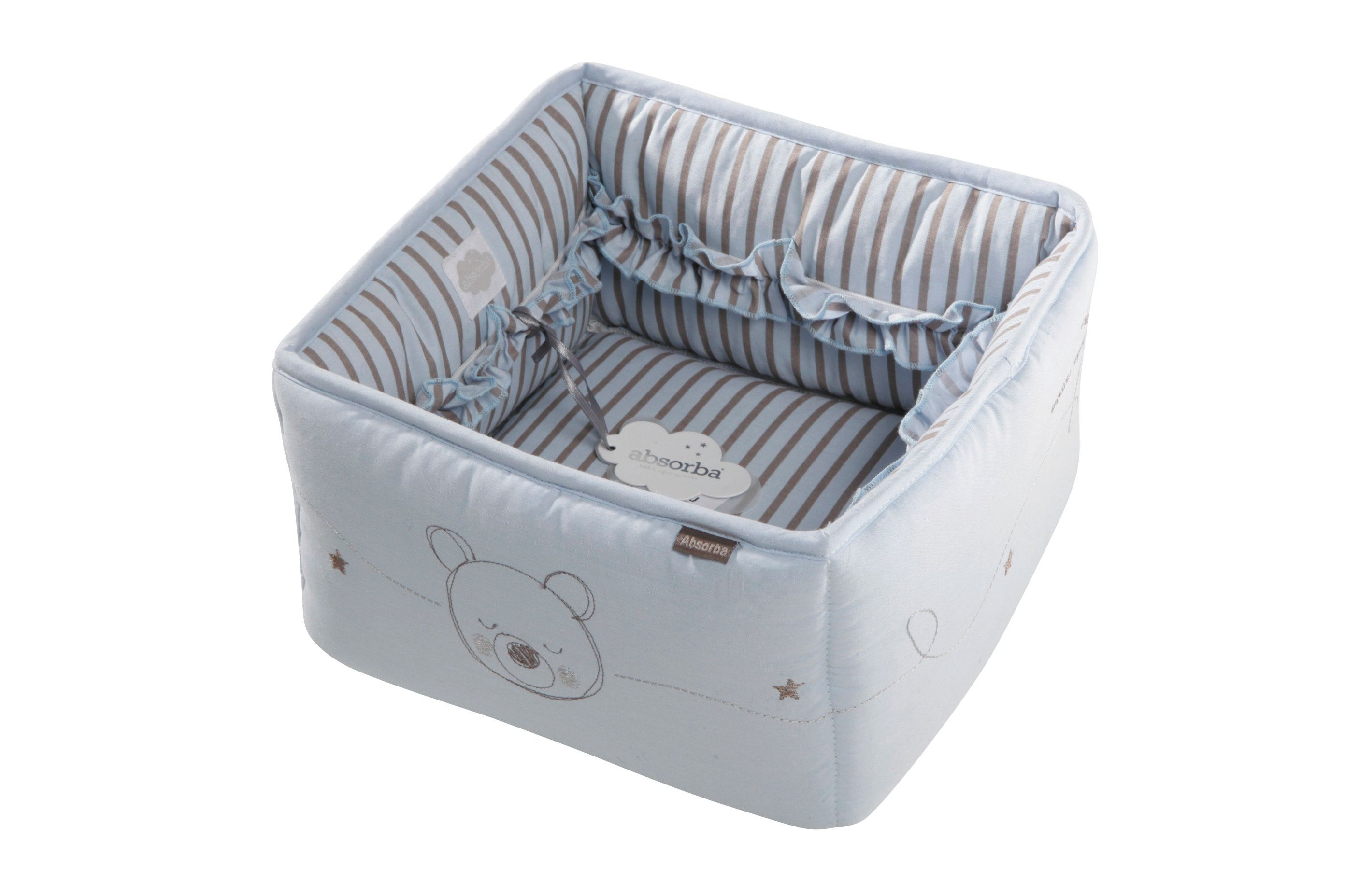 Image of Absorba Nursery basket