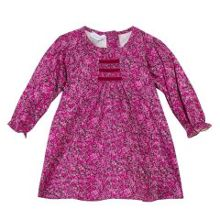 Absorba Baby girls flowery dress
