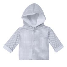 Absorba Babies reversible coat