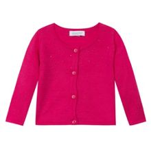 Absorba Baby girls knit cardigan