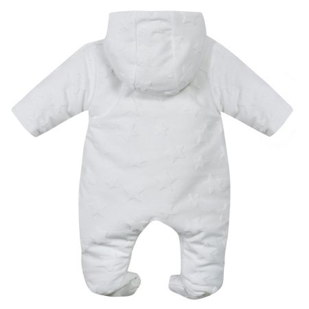 Absorba Baby Padded Snowsuit