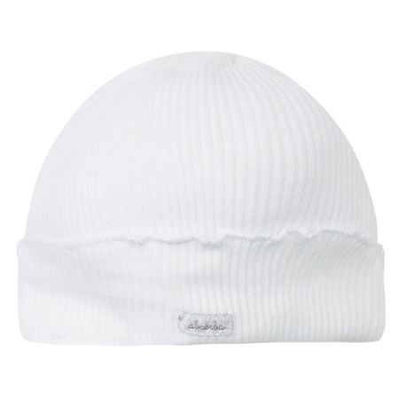 Absorba Baby Cotton Hat