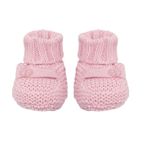 Absorba Baby Knitted Booties