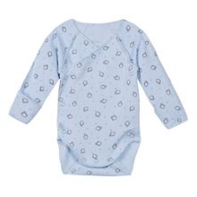 Absorba Baby Cotton Babygrow