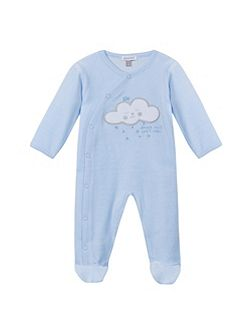 Baby Sweet Night Sleepsuit