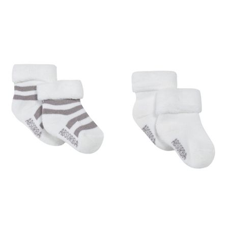Absorba Unisex Socks