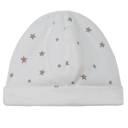 Absorba Baby Star-Print Hat