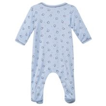 Absorba Baby Boys Penguin Sleepsuit