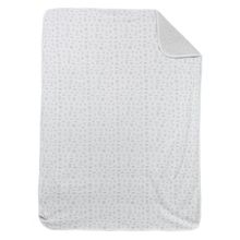 Absorba Baby Patterned Cotton Blanket