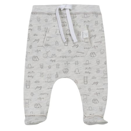 Absorba Baby Cotton Trousers