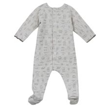 Absorba Baby Cotton Sleepsuit
