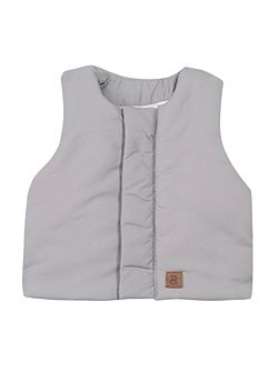 Baby Padded Gilet