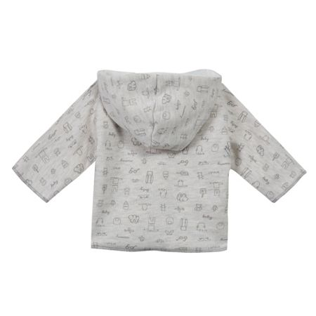 Absorba Baby Cotton Coat