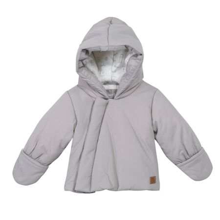 Absorba Baby Hooded Padded Coat