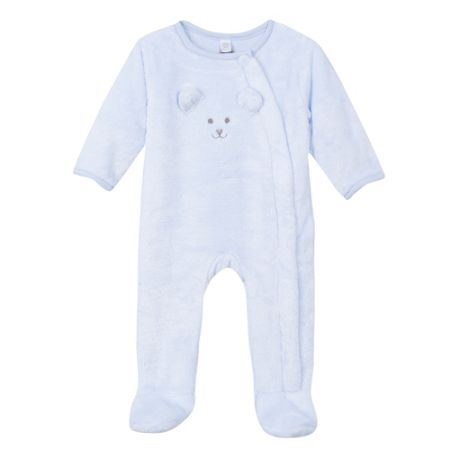 Absorba Baby Bear Sleepsuit