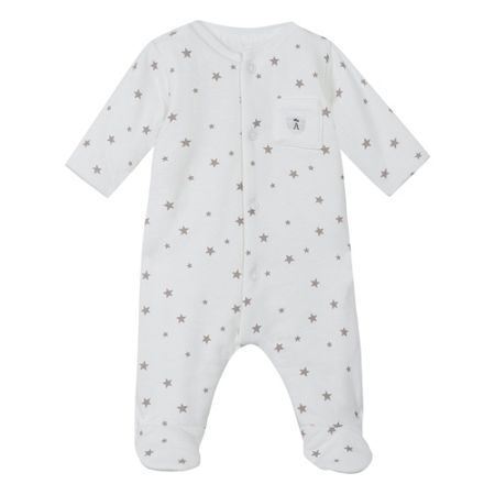 Absorba Baby Boys Cotton Pyjamas