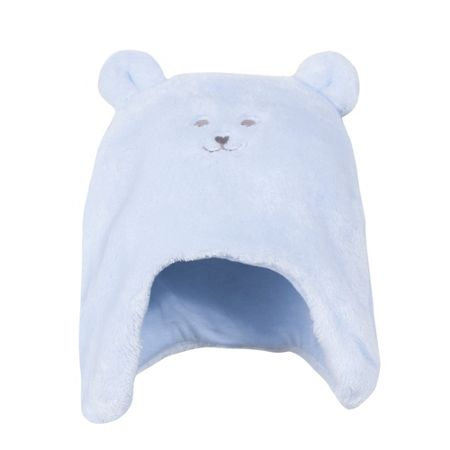 Absorba Baby Bear Hat