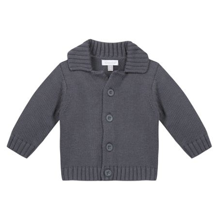Absorba Baby Boys Knitted Cardigan