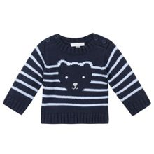 Absorba Baby Boys Teddy Bear Jumper