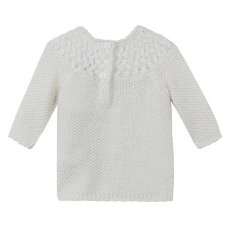 Absorba Baby Girls Knitted Jumper